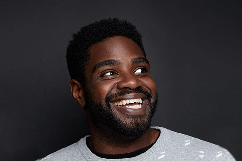 Comedian Ron Funches