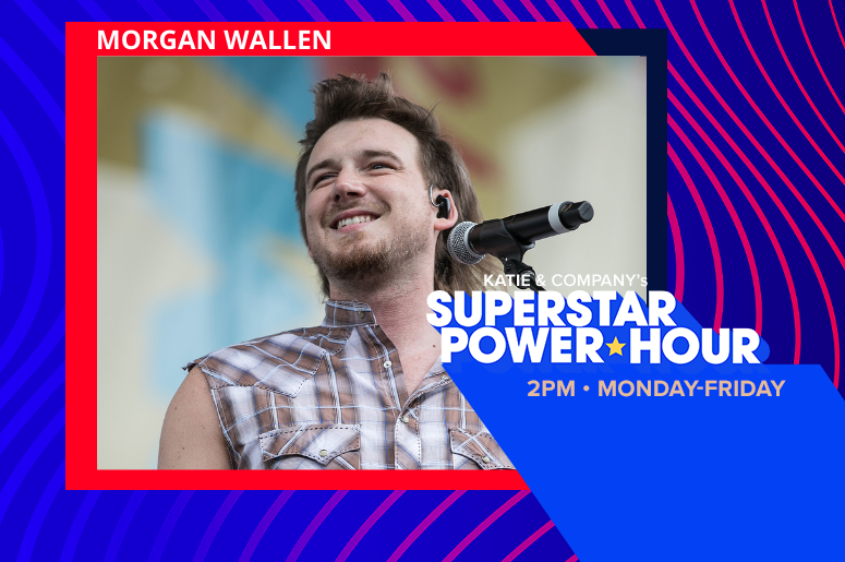 Morgan Wallen - Superstar Power Hour