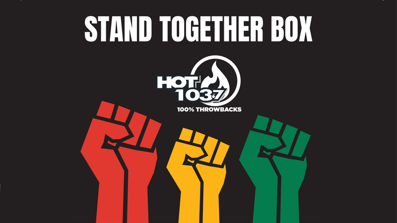 Stand Together Box