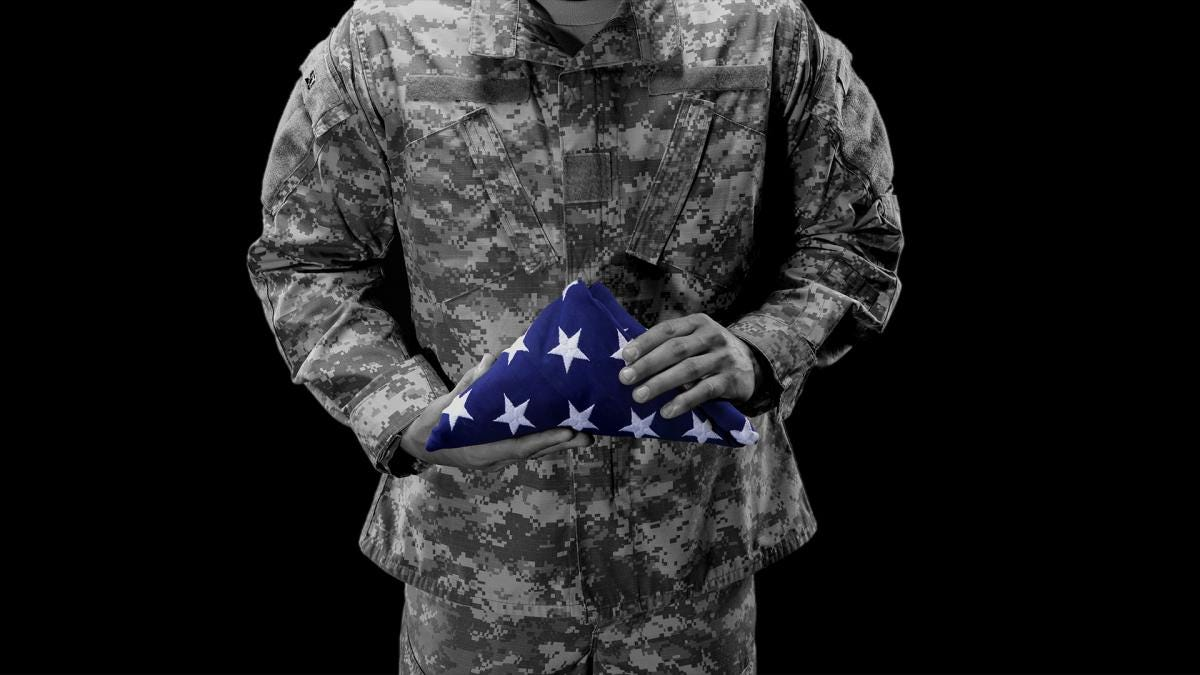 VA: Fewer vets died by suicide in 2019 than in 2018