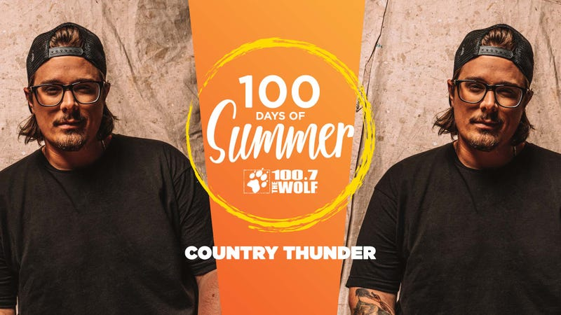 Win a Trip to Country Thunder to See HARDY, Old Dominion, and More!