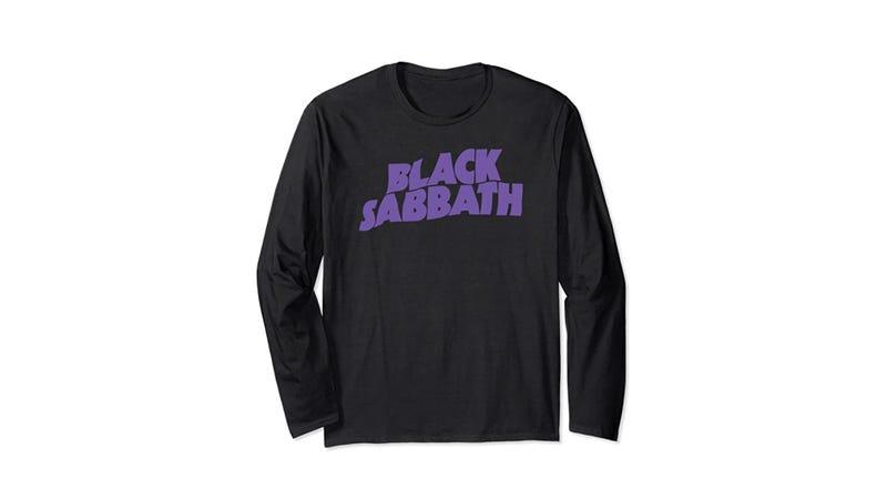 Black Sabbath - Purple