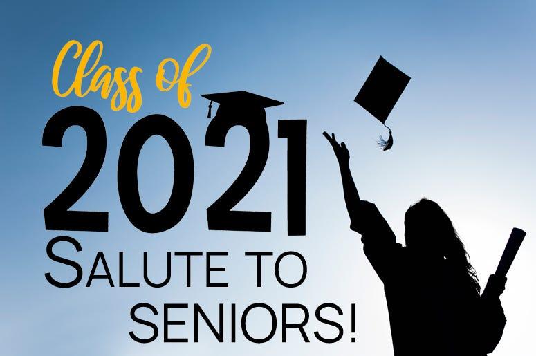 Salute to Seniors!
