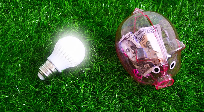 Saving on Energy Bill