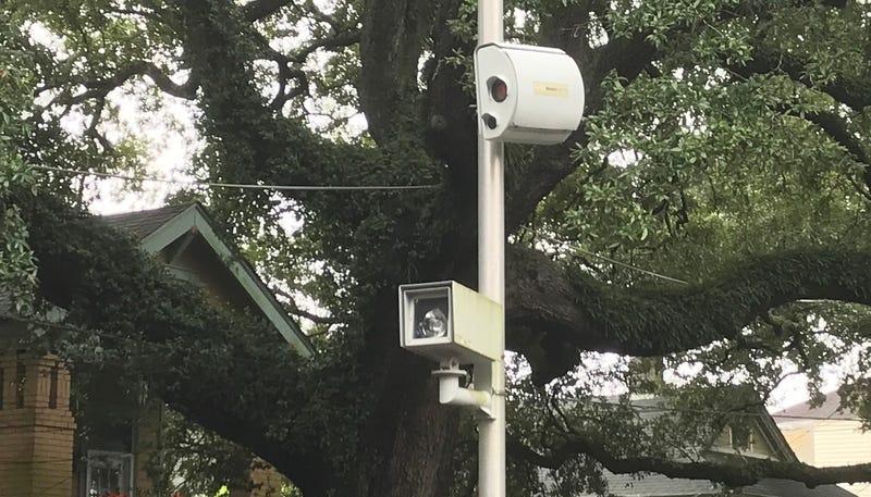 School Zone Camera