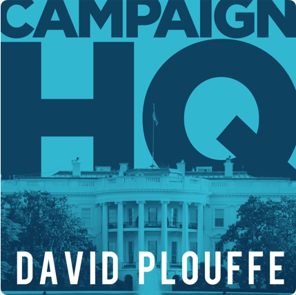 campaign hq podcast cover image