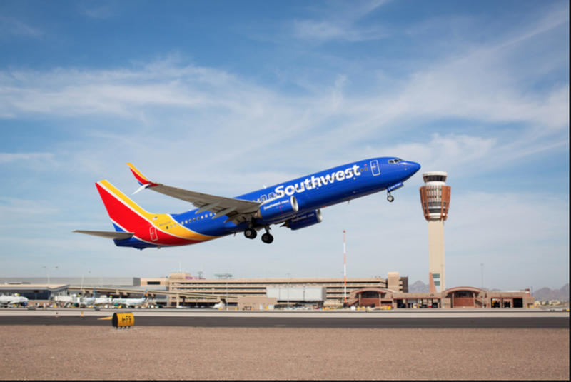 Chicago woman ejected from Southwest flight for wearing 'lewd' halter top