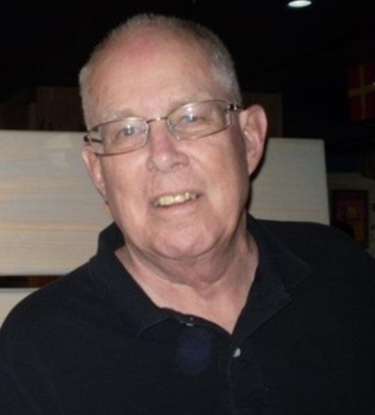 William Hinchey, 79