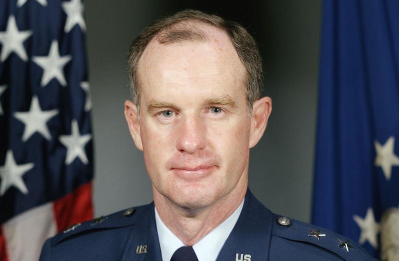 General Tom McInerney