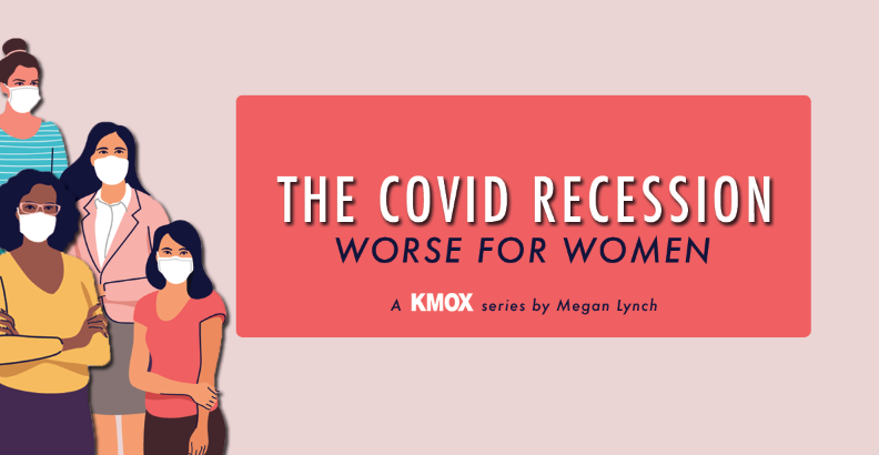 The Covid Recession - Worse for Women