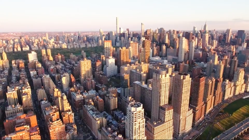 built for new york