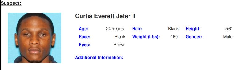 Curtis Everett Jeter II