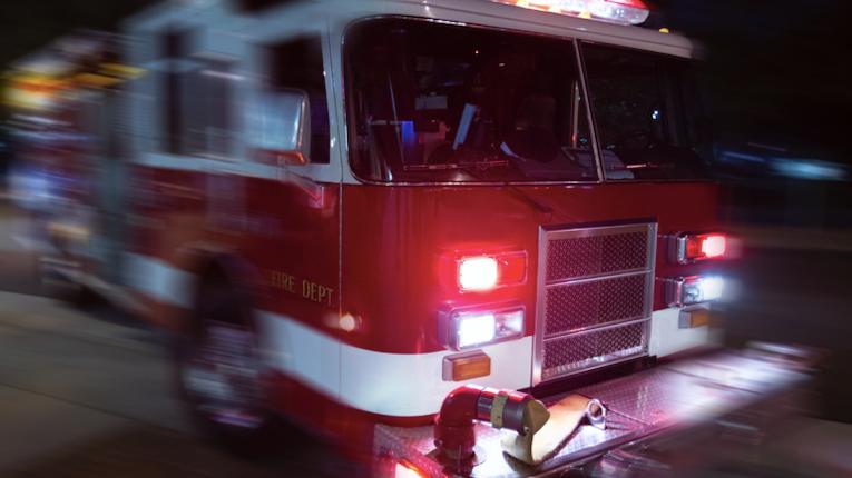 Dead man shot in head found in burning vehicle's trunk