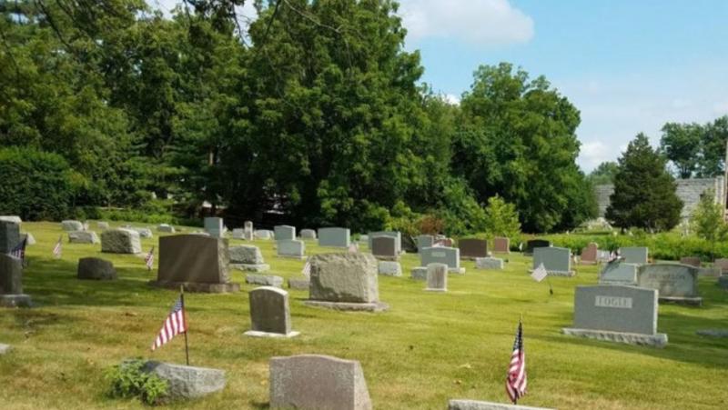 56 medals stolen from veterans' gravestones in Lansdale Cemetery