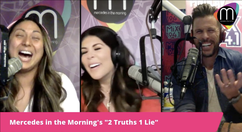 """Mercedes in the Morning's 2 Truths 1 Lie: The """"Oregon Trail"""" One"""