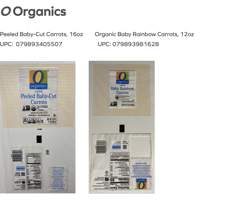 O Organics