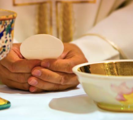 communion illustration