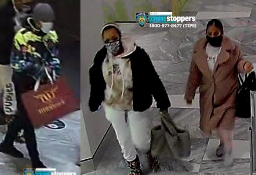 Dior Thieves