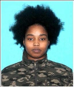 A mother was arrested in Georgia for snatching Queen Norton in Pontiac.