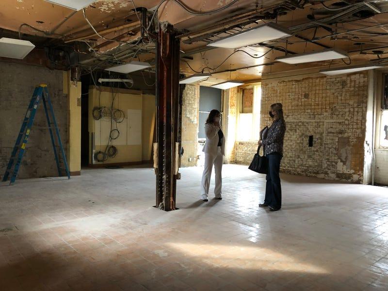 2021 Junior League of Buffalo Decorators' Show House