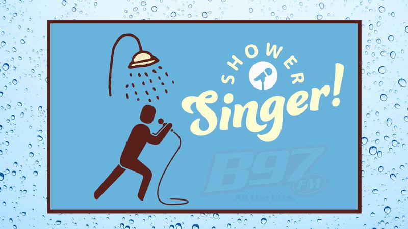 Shower Singer