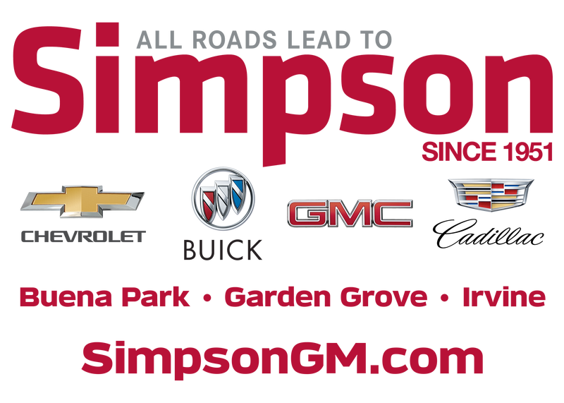 Simpson Automotive