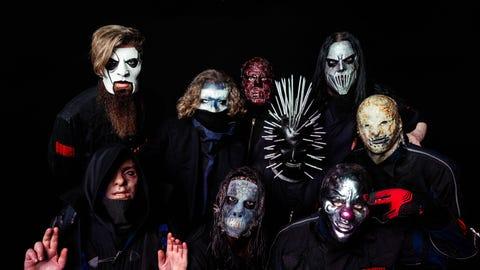 Slipknot:Knotfest Roadshow 2021