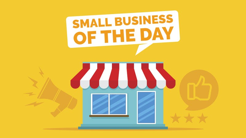 Small Business of the Day