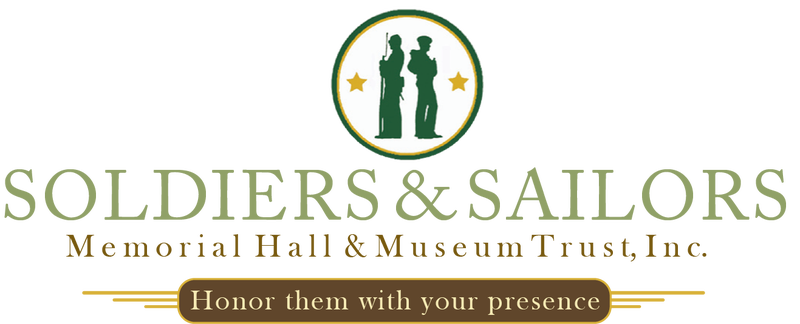 Soliders & Sailors Memorial Hall & Museum