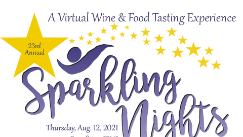 23RD ANNUAL SRVS SPARKLING NIGHTS