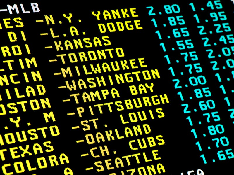 Is there sports betting in louisiana exandas nicosia betting