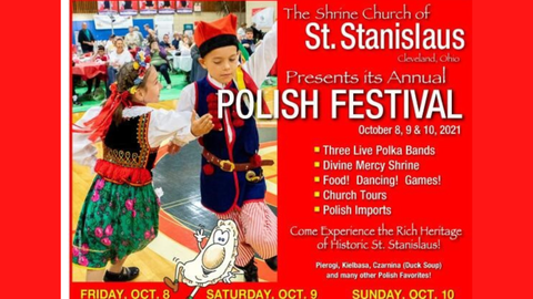 St. Stanislaus - Polish Festival