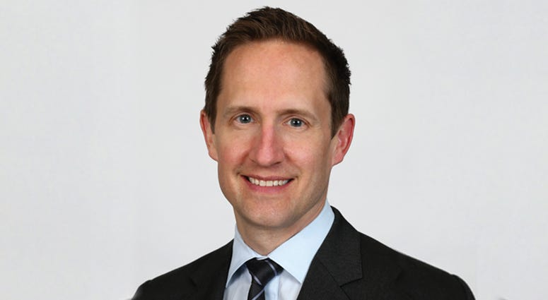 Justin Harmon, DO, board-certified urologist at St. Mary Comprehensive Urologic Specialists and Medical Director of the Robotic Program at St. Mary