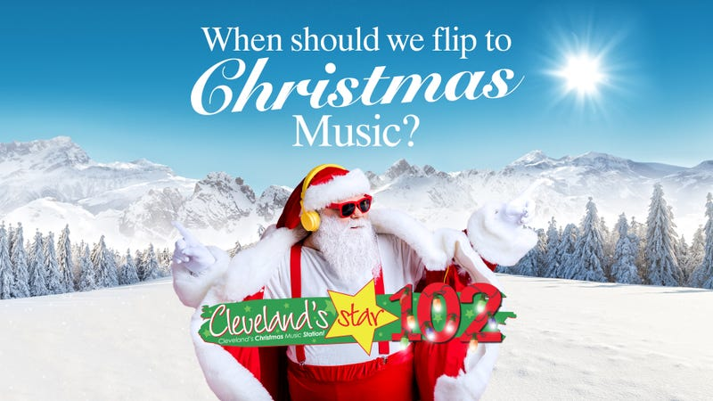 Cleveland's Christmas Music Station