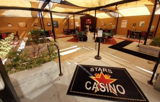 Stars Casino