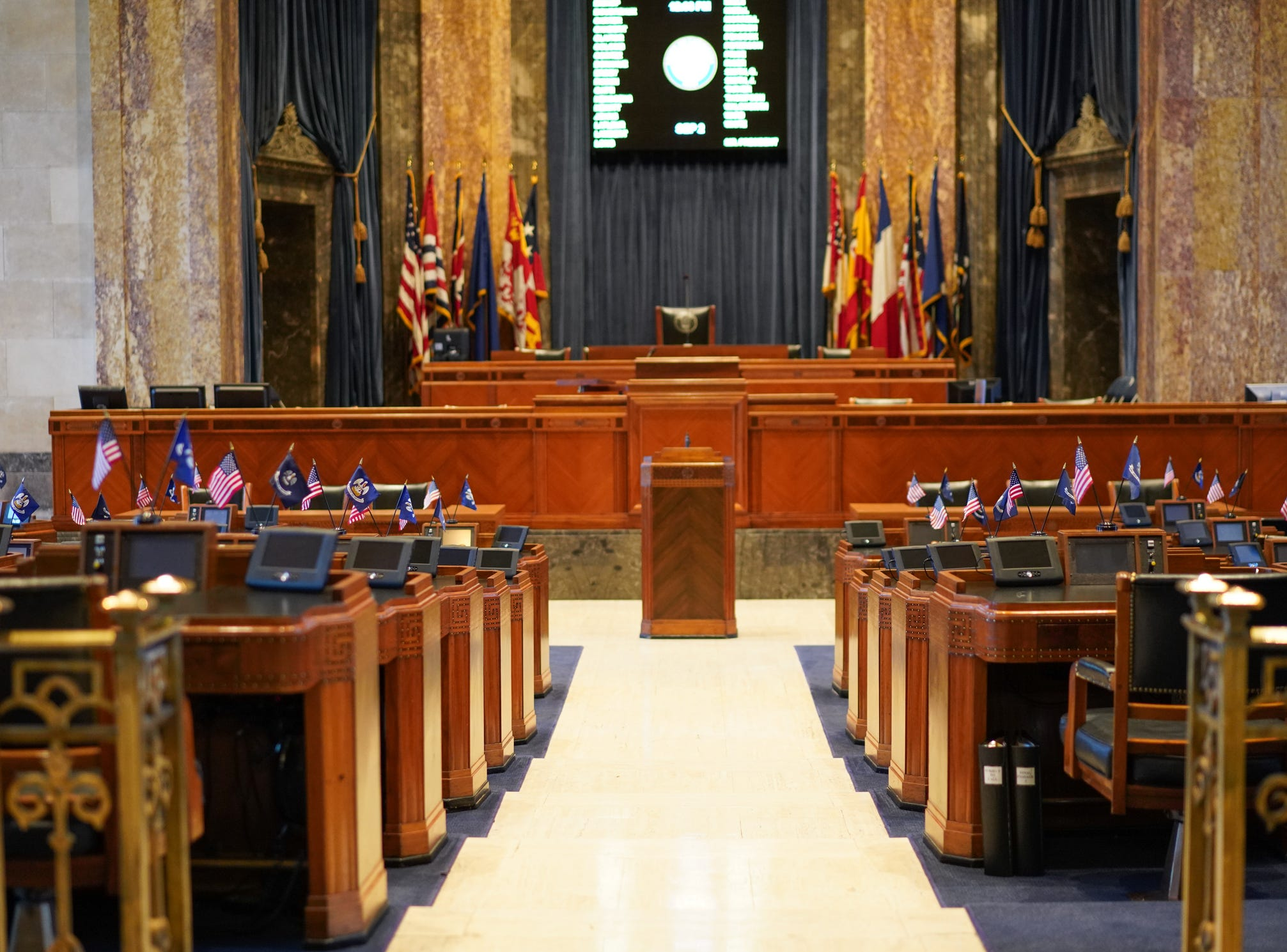 House signs petition ordering Governor to end the public health emergency