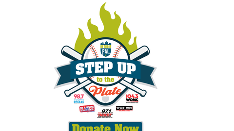 """""""Step Up to the Plate"""" Radiothon"""
