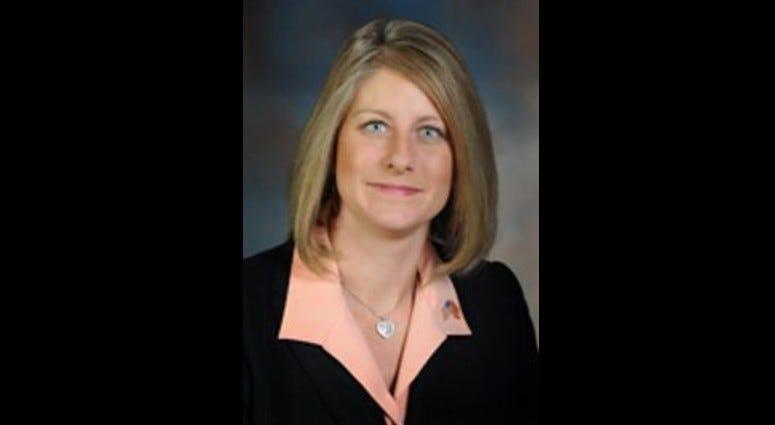 Illinois State Representative Stephanie Kifowit
