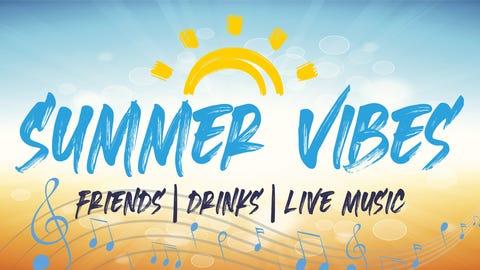 Bud Light Seltzer Summer Vibes Happy Hours