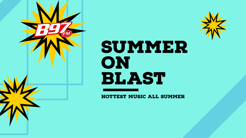 Summer on Blast