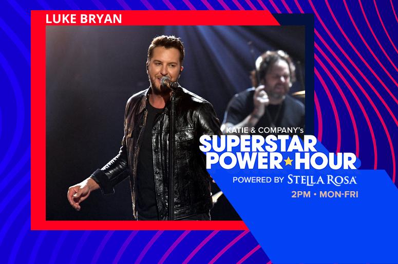 Superstar Power Hour