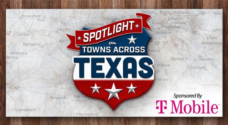 Spotlight On Towns