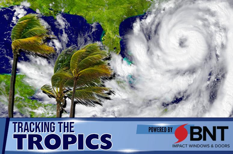 Tracking the Tropics