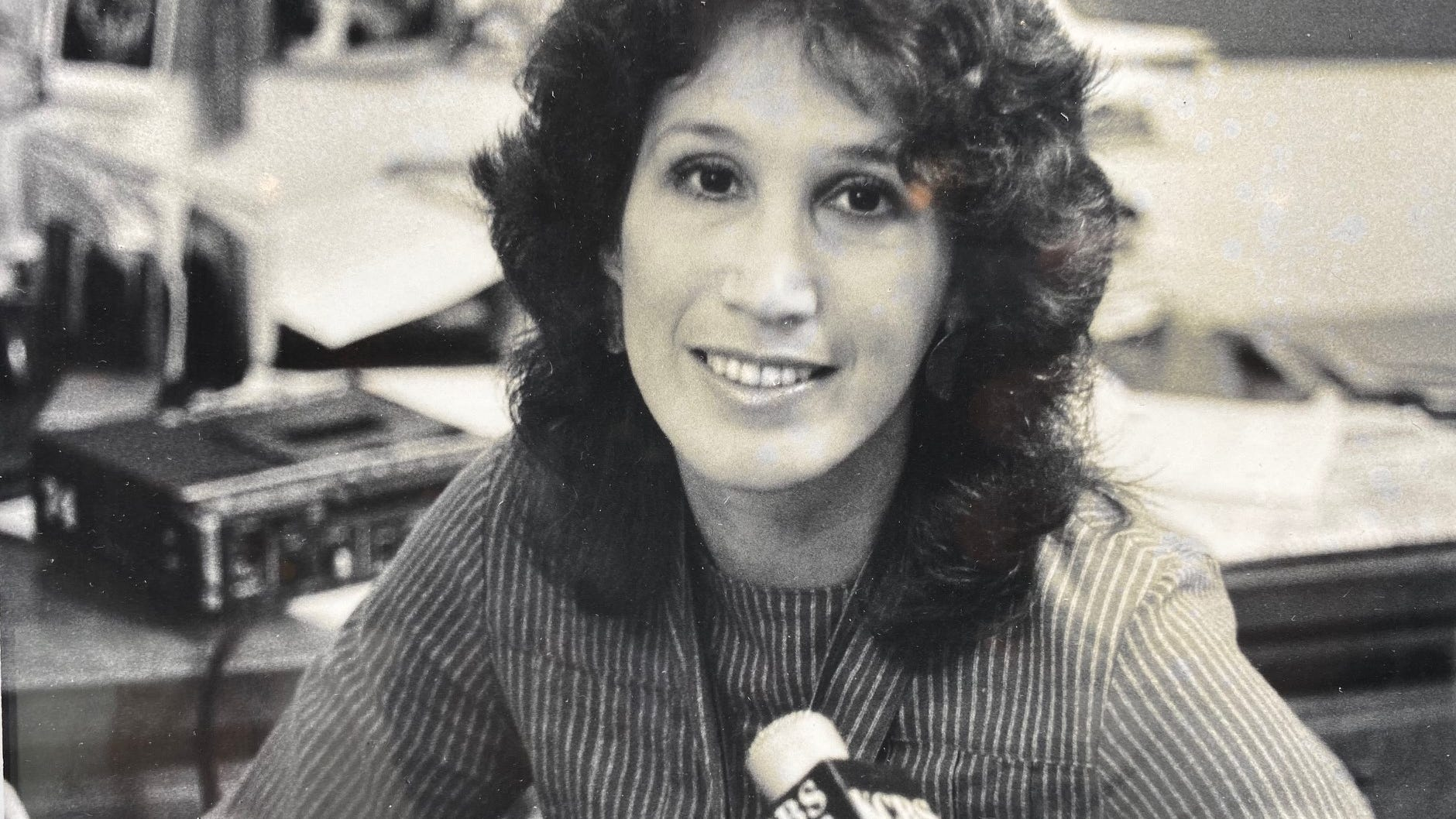 San Francisco City Hall press room to be named for late KCBS Radio political reporter