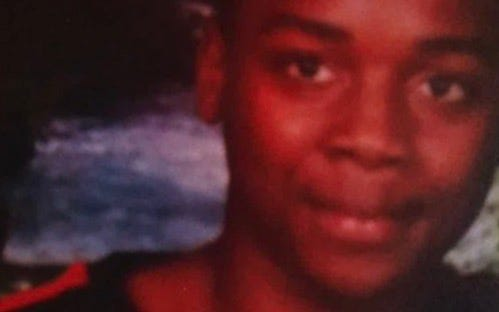 Missing: Tayshawn Tigner, 15 yrs. old