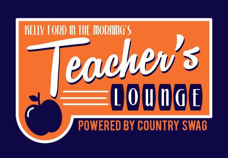 KFITM teacher lounge logo