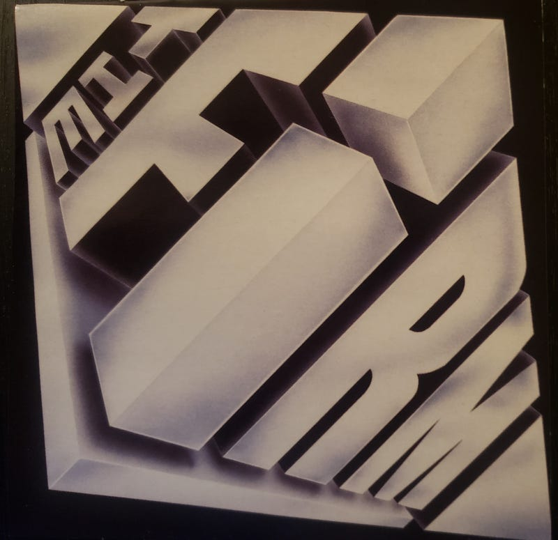 The Firm 1985 SMF
