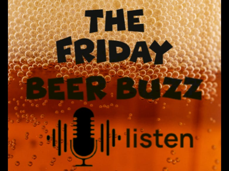 The Friday Beer Buzz