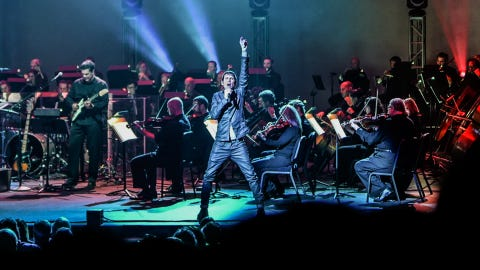 Windborne's The Music of Queen