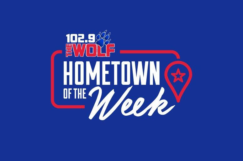 Hometown of the Week